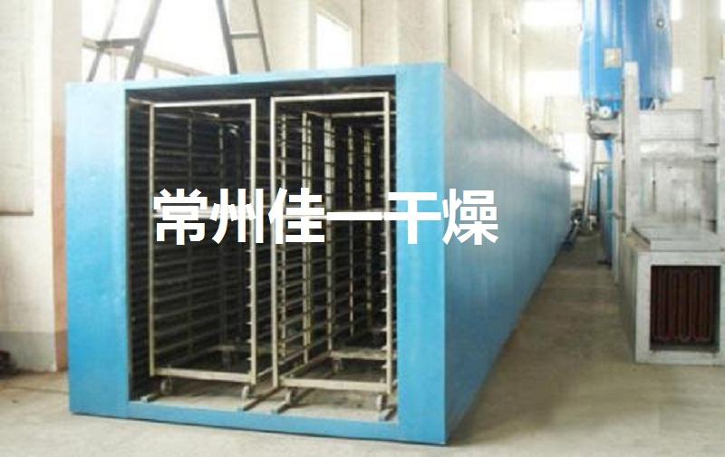SMH系列隧道式热风循环烘箱使用注意事项