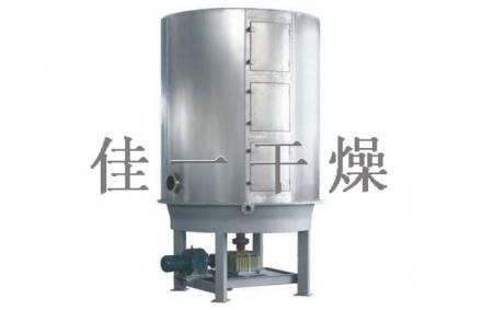 连续盘式干燥机