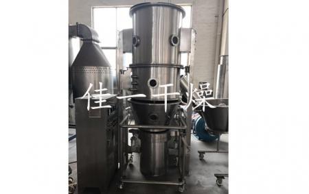 FL型沸腾制粒干燥机,沸腾制粒干燥机,沸腾制粒,制粒干燥机,干燥设备
