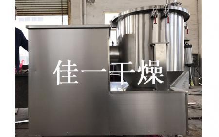 LCH型立式高速混合机